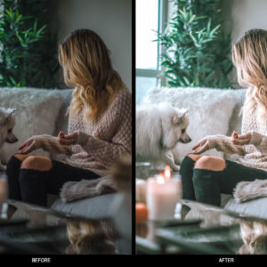 Light And Airy Presets Examples 3