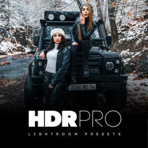 Lightroom Hdr Presets 1
